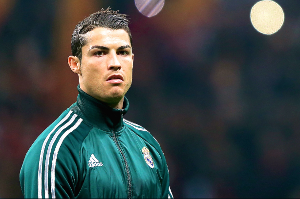 Cristiano Ronaldo Resting Injury Against Atletico Madrid Is Best Decision