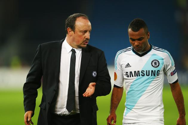 Chelsea Have to Start Being More Clinical, According to Rafa Benitez
