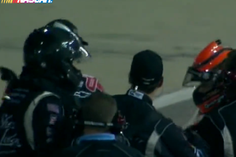 2 Crewmen Face Charges in Fight After Richmond Race