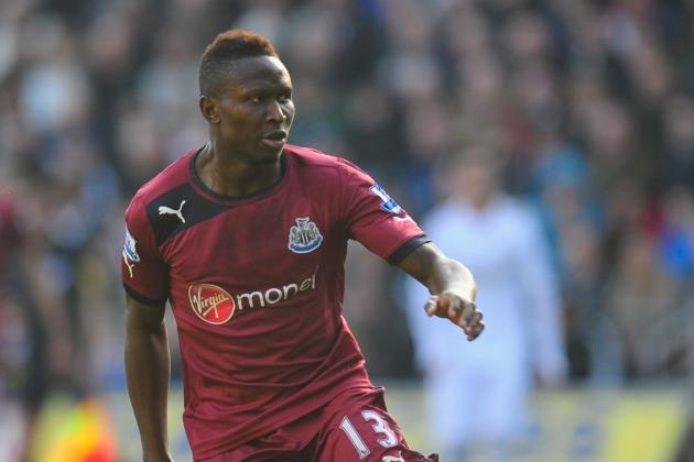 Mapou Yanga-Mbiwa: Newcastle Team Have Not Lost Their Confidence
