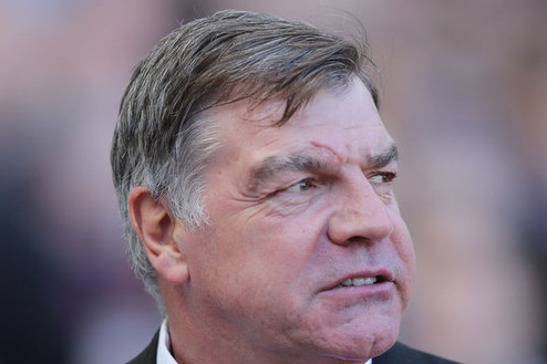 West Ham Boss Sam Allardyce Keen to Add to Squad After Man City Defeat