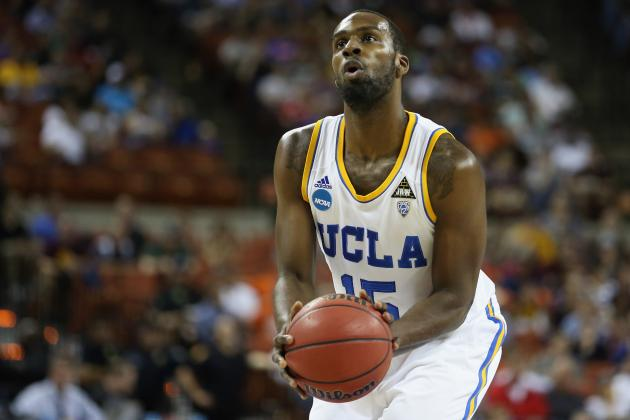2013 NBA Mock Draft: Highlighting Biggest Potential Busts of Round 1