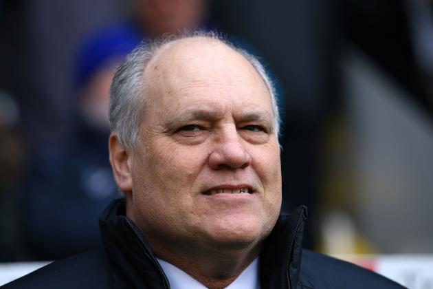 Martin Jol Admits Quick-Fix Loan Deals Have Not Been Ideal for Fulham