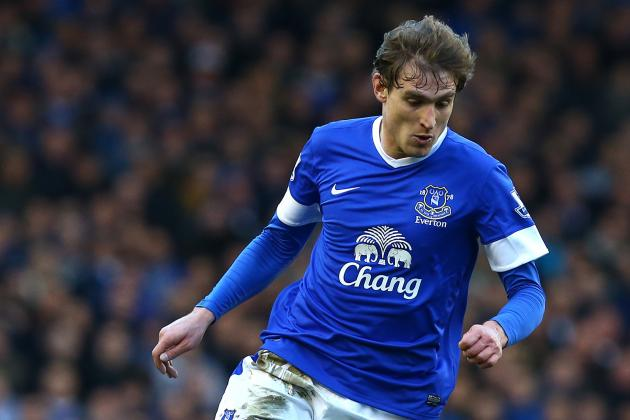 Everton Boss David Moyes Wants to Keep Nikica Jelavic