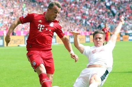 Match Report: Bayern Munich 1-0 Freiburg