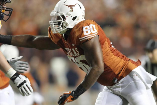 Alex Okafor: How Will Cardinals Newest Linebacker Fare in the Pros?