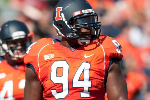 Akeem Spence to the Buccaneers: How Does DT Fit with Tampa Bay?