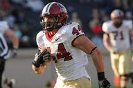 2013 NFL Draft Profile: Kyle Juszczyk