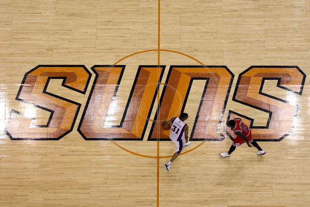 Lon Babby Continues to Cloud the Phoenix Suns' Future