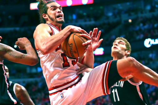 Brooklyn Nets vs. Chicago Bulls: Game 4 Live Score, Results and Game Highlights