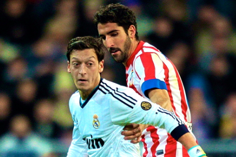 Atletico Madrid vs. Real Madrid: La Liga Live Score, Highlights and Recap