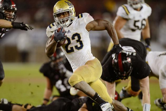 Johnathan Franklin: How Will Packers Newest Running Back Fare in the Pros?