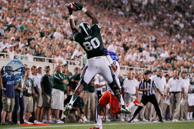 Dion Sims to Dolphins: How Does the TE Fit with Miami?