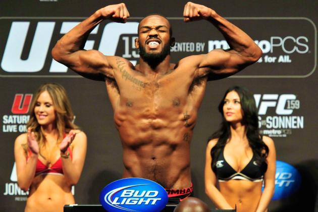 Jon Jones: Race, Religion and the UFC's Transcendent Star