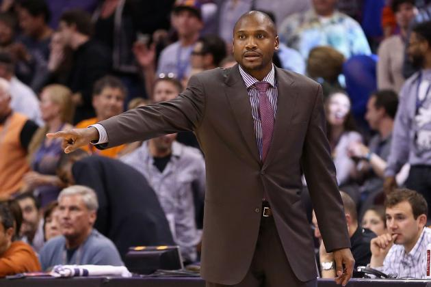 Detroit Pistons Can Help the Phoenix Suns' Coaching Search