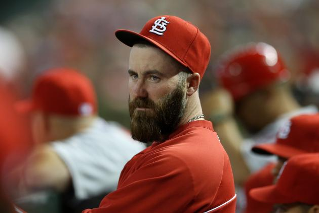 Jason Motte Begins Throwing; May Push Back May 1 Surgery Deadline