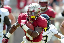 2013 NFL Draft Profile: Chris Thompson