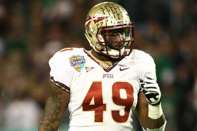 Brandon Jenkins to Redskins: How Does Defensive End Fits with Washington?