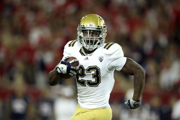 Johnathan Franklin to Packers: How Does RB Fit with Green Bay?