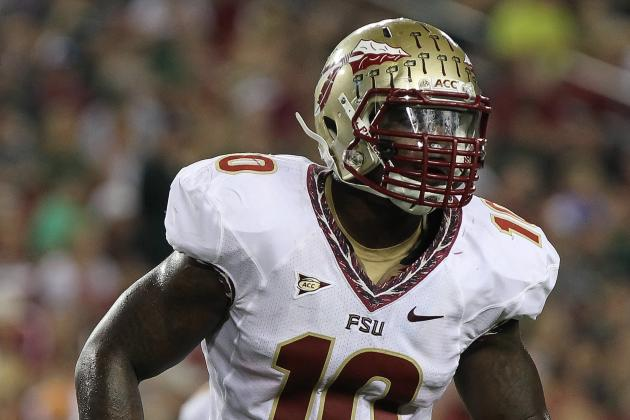 2013 NFL Draft Profile: Nick Moody