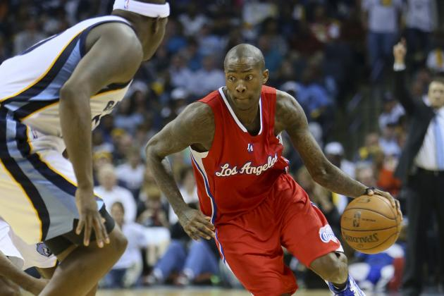 NBA Gamecast: Clippers vs Grizzlies