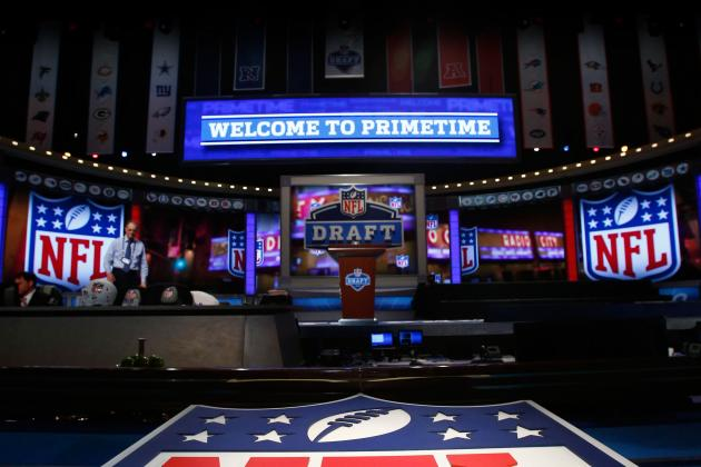 NFL Draft 2013 Results: Live Analysis and Twitter Reaction for Day 3