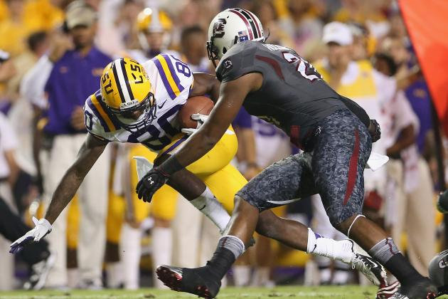DeVonte Holloman to Cowboys: How Does Linebacker Fit with Dallas?
