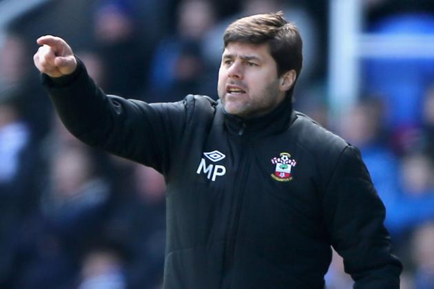 Southampton Boss Mauricio Pochettino Laments His Sides Display