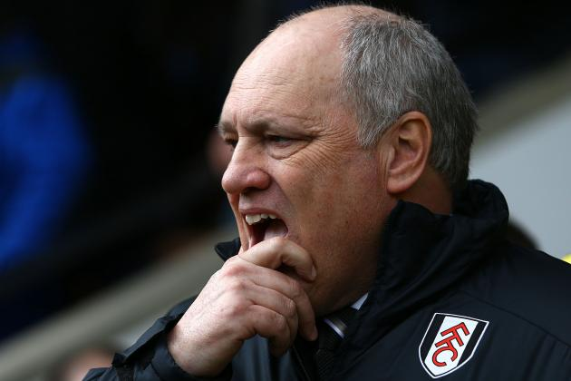 Martin Jol Admits Everton Outplayed Fulham at Goodison Park