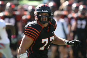 2013 NFL Draft Profile: Mike Catapano
