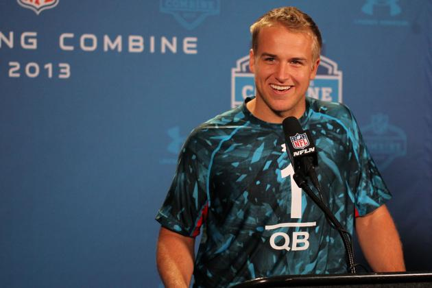 Matt Barkley's NFL Career Will Thrive Under Chip Kelly's Guidance