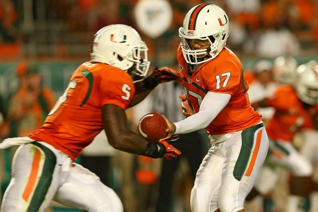 Mike James to the Buccaneers: How Does RB Fit with Tampa Bay?