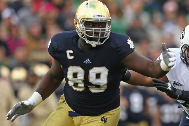Kapron Lewis-Moore to Ravens: How Does Defensive End Fit with Baltimore?