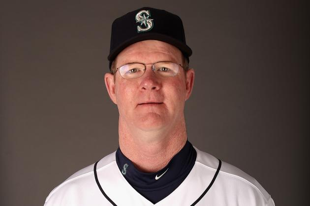 Mariners' 3B Coach Has Cancer