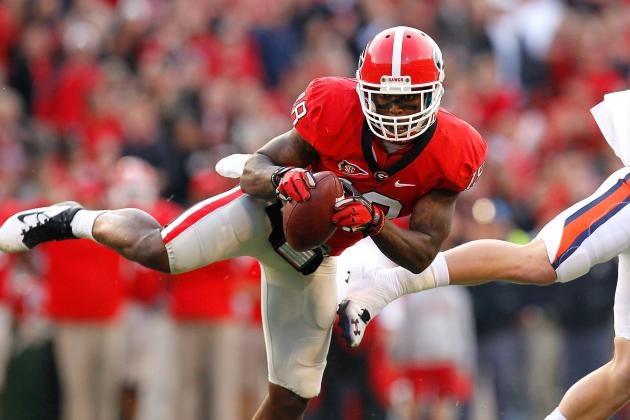 NFL Draft 2013 Results: Day 3 Steals Who Will Make a Big Impact at Next Level