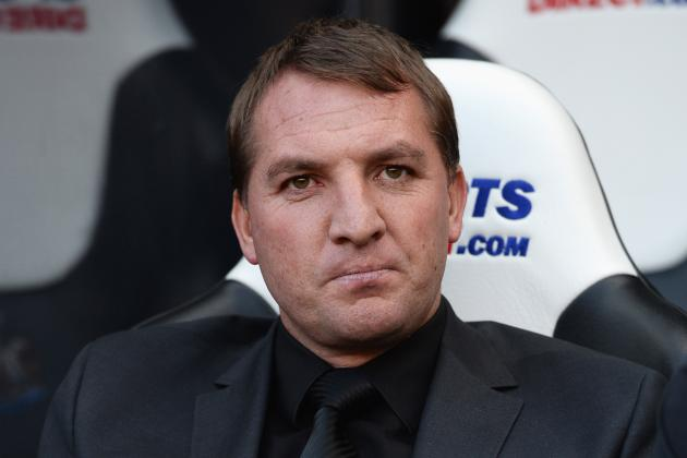 Manchester City Want Liverpool Boss to Replace Roberto Mancini