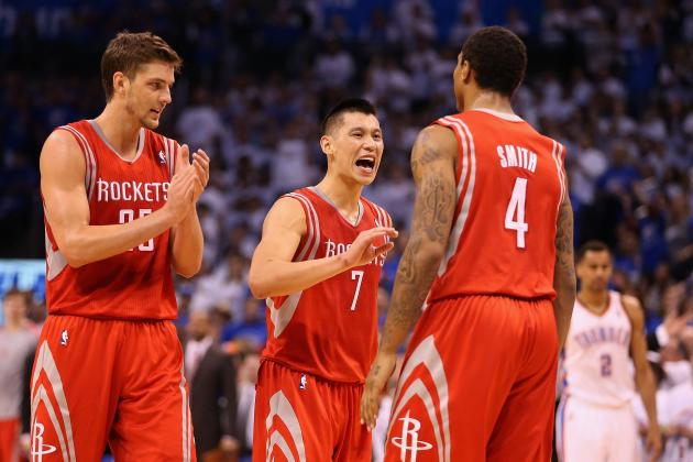 Biggest Issues Houston Rockets Must Address This Offseason