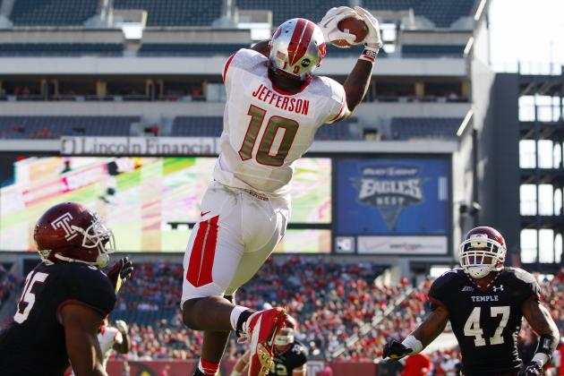 D.C. Jefferson to Cardinals: How Does TE Fit with Arizona?