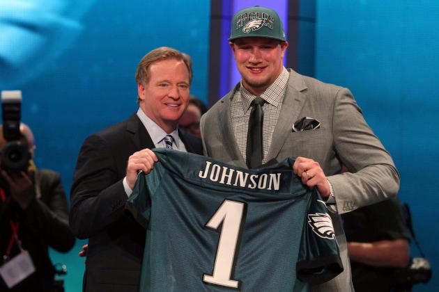 Philadelphia Eagles 2013 Draft: The Good and the Bad