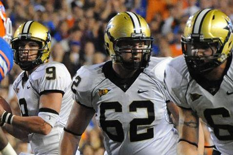 Ryan Seymour to Seahawks: How Does the Offensive Lineman Fit with Seattle?