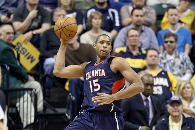 Indiana Pacers vs. Atlanta Hawks: Game 3 Live Score, Results and Game Highlights
