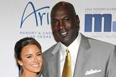 Reports: Michael Jordan Marries Yvette Prieto Saturday