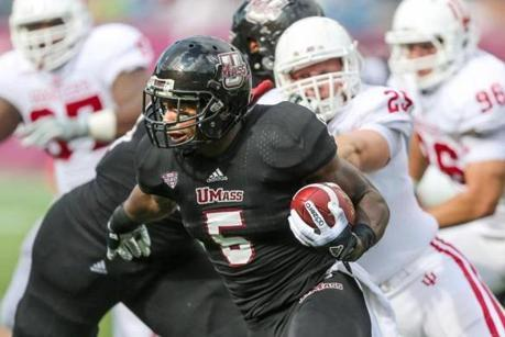 Michael Cox to Giants: How Does the RB Fit with New York?