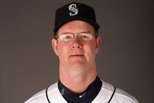 Mariners 3B Coach Reveals Cancer Diagnosis