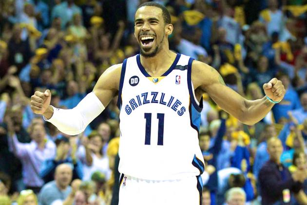 LA Clippers vs. Memphis Grizzlies: Game 4 Score, Highlights and Analysis