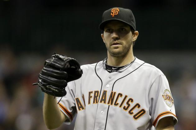 MLB Gamecast: Giants vs Padres
