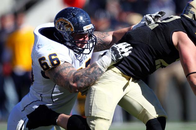 Brian Winters to Jets: How Does the OL Fit in New York?