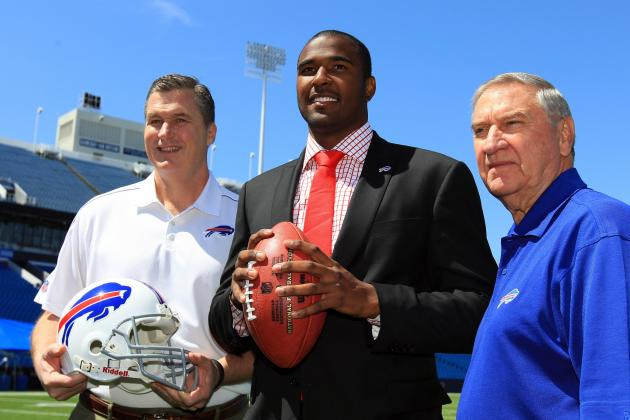 E.J. Manuel Is Developmental, but Could Start Week 1