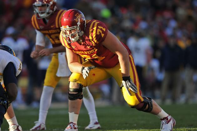 Carter Bykowski to 49ers: How Does the OT Fit with San Francisco?