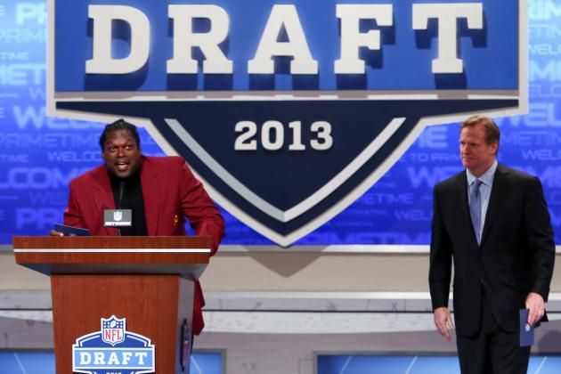 Washington Redskins 2013 NFL Draft Picks: What You May or May Not Know